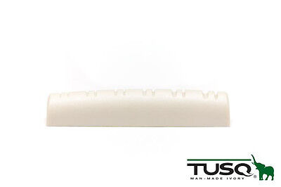 New TUSQ 12 STRING SLOTTED NUT PQ-1568-00