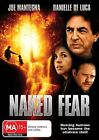 Naked Fear (DVD, 2009)