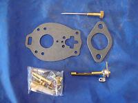 Massey Ferguson Tractor Complete Carburetor Kit To20 To30 Tsx458