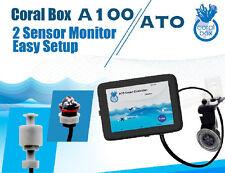 Coral Box ATO SMART AUTO TOP OFF OPTICAL SENSOR Pump float US warranty jebao