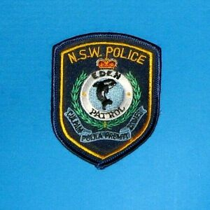 NSW-Police-Eden-Patrol-Obsolete-Shoulder-Patch