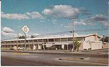 "Las Cruces NM  ""Motel 6 of Las Cruces""  Postcard New Mexico *FREE US SHIP"