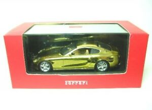 Ferrari 612 Scaglietti (ou Couleur)