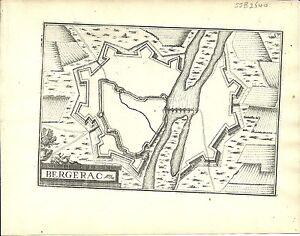 Antique-map-Bergerac