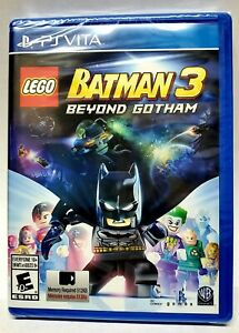 Lego-Batman-3-Beyond-Gotham-PlayStation-Vita-For-Ps-Vita-Brand-New