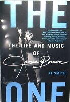 The One : The Life And Music Of James Brown By R. J. Smith ,new Paperback,soul