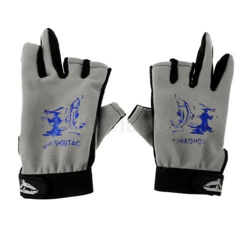 Handschuhe als Angelhandschuhe Anglerhandschuhe Arbeitshandschuhe Handschutz