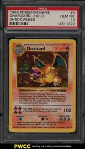 1999-Pokemon-Base-Set-Shadowless-Holo-Charizard-4-PSA-10-GEM-MINT