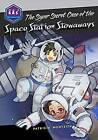 The Secret Case of the Space Station Stowaways by Pat Monteith (Paperback, 2016)
