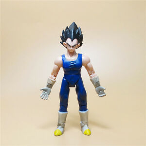 "1989 Giochi Preziosi Dragonball Z DBZ  Collection GOKU  action figure 5.5/"" OLD"