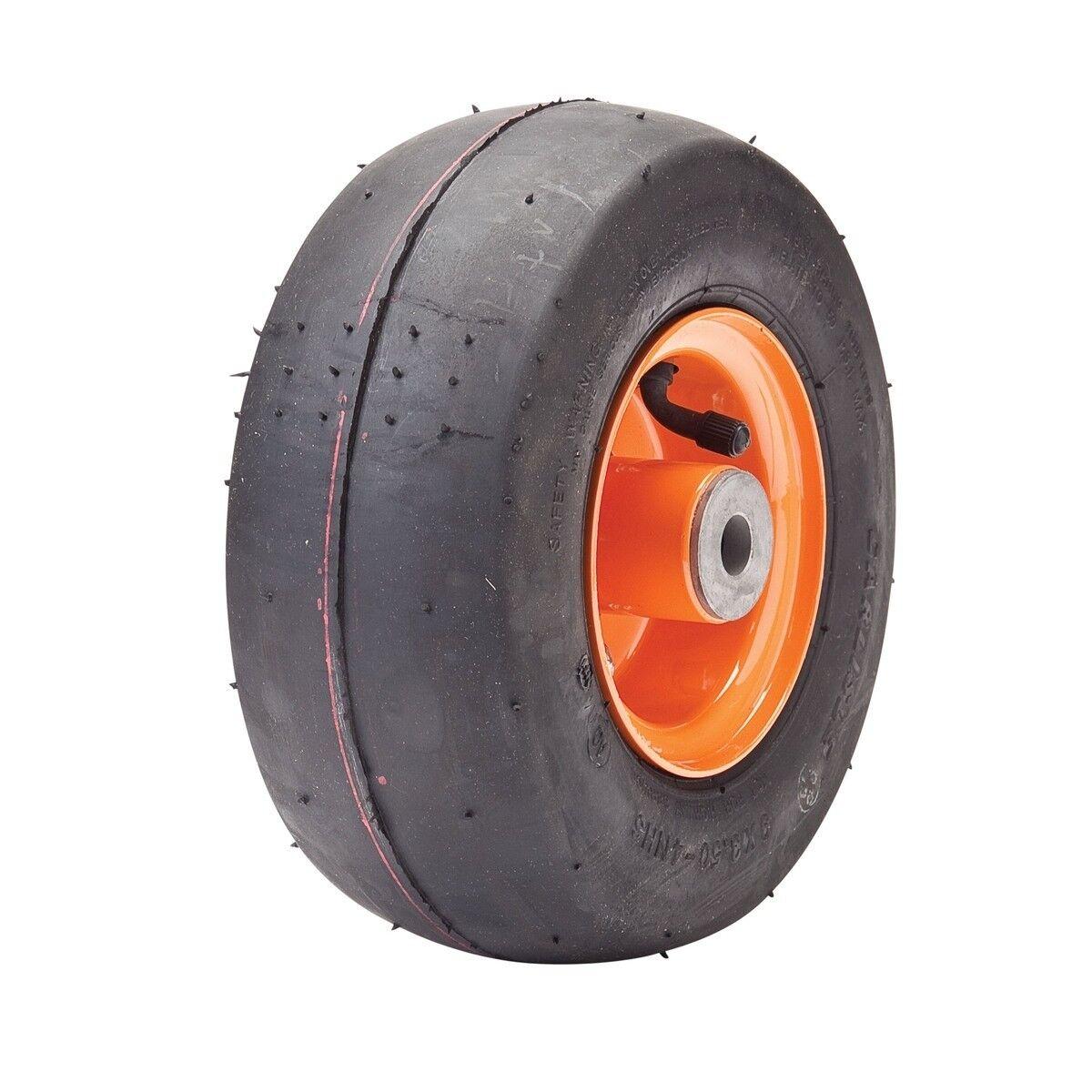 Oregon Cubierta Conjunto de Ruedas, Neumático sustituye Original Equipment Manufacturer Scag 48307 72-795