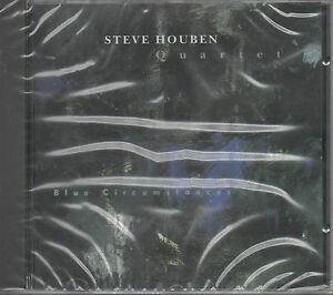 Steve-Houben-Quartet-Blue-Circumstances-CD-NEU-Silent-Sorrow-Under-The-Sun