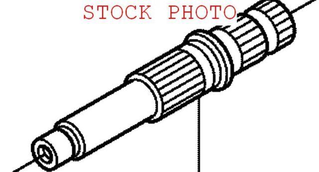 Kubota Gear Box K5362 33100 Rck54p23bx For Sale Online