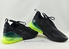 item 4 Nike Air Max 270 - CHOOSE SIZE - AH8050-011 Volt Black OG Pack Neon  Green Yellow -Nike Air Max 270 - CHOOSE SIZE - AH8050-011 Volt Black OG  Pack Neon ... 3227e9d54