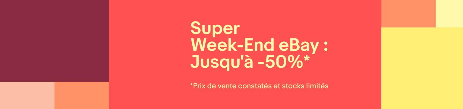 Super week-end