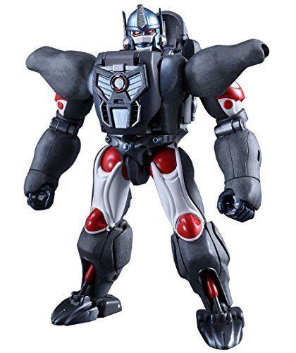 barato y de alta calidad Transformers Bestia Guerras Guerras Guerras Obra Maestra MP-32 Optimus Prime Figura Nueva Takara  ordenar ahora