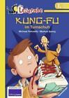 Kung-Fu im Turnschuh von Michael Petrowitz (2016, Gebundene Ausgabe)