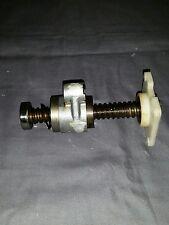 Essilor Alpha Gamma Kappa  Edger ball screw assembly