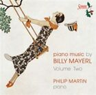Piano Music by Billy Mayerl, Vol. 2 (CD, Jun-2015, Somm)