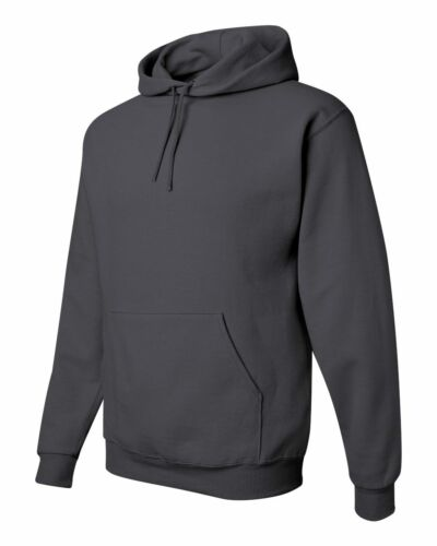 Free Shipping Jerzees NuBlend Adult Hooded Sweat Shirt// Hoodies 996MR