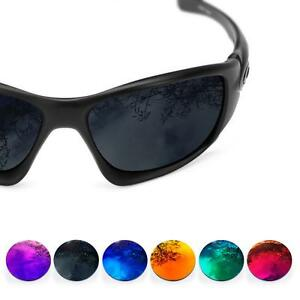 cade599ea0a Fit See Polarized Replacement Lenses for Oakley Ten X ( Choose Color ...