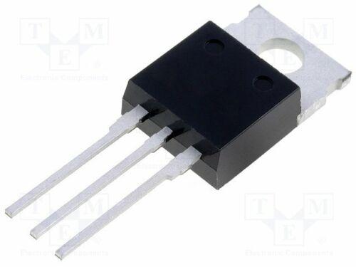 N-MOSFET unipolar 600V 4,6A 83W PG-TO220-3 SPP07N60S5 N-Kanal-Transi Transistor