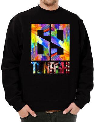 Tekashi69 Scum Gang Banner Sweatshirt 6ix9ine Day69 Gummo Keke Kooda Lil Pump