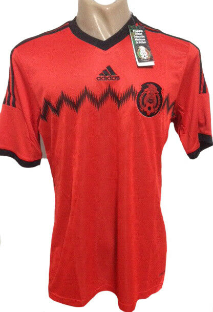 MEXICO AWAY SOCCER JERSEY 2015 ALL SIZES