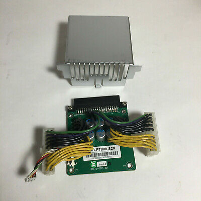 SuperMicro PDB-PT808-S20 20-PIN Power Distributor Board