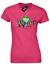 Chien Avengers Femmes T Shirt Mignon fer Animal Lover Thor Hulk Homme Cool nouveau design