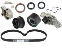 Mazda Mx-3 92-94 V6 1.8l Timing Belt Kit + Water Pump W/rollers High Quality on sale