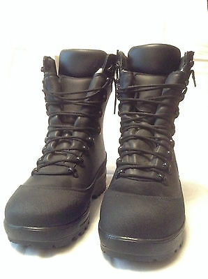 Russian Army Military WINTER Boots for soldiers US size  8-17