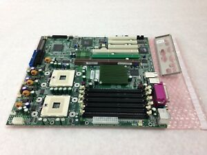 Supermicro-P4DMS-6GM-Motherboard-DDR2-Socket-603-Server-System-Motherboard