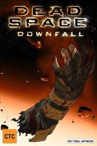 Dead-Space-Downfall-Blu-Ray-New-Sealed-Region-B