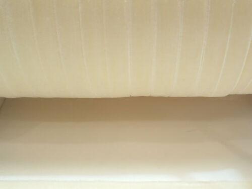5 m x 10 mm ruban de velours 51 Crème