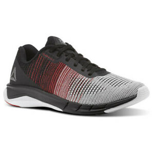 c08987968f3 Image is loading Reebok-CN1602-Men-Fast-Flexweave-Running-shoes-white-