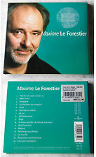 Maxime Le Forestier .. 1999 Universal CD TOP