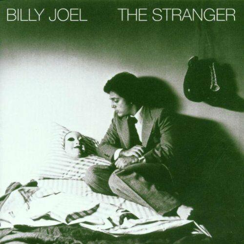 Billy Joel + CD + Stranger (1977)