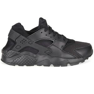 new arrival c3d4c cc72f Nike huarache Run GS 654275016 negro calzado Eur38.0 24.0cm uk5.0 ...