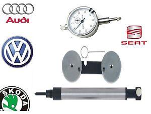 VW Scirocco Sharan 1.4 TSi Chaîne Moteur Essence d/'arbre à cames Timing Lock Tool /& TDC