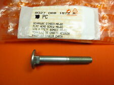 9027 068 1972 STIHL Flat Head Screw M8x60