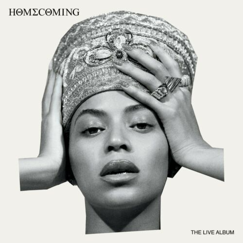 Beyonce Homecoming The Live Album Cover Poster 2019 Art Print 20×20 24×24 32×32/""