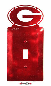 SWEN-Products-GEORGIA-BULLDOGS-Light-Switch-Plate-Covers