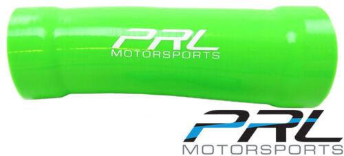 1.5T Honda Civic Silicone Intake Hose Green PRL Motorsports 2016