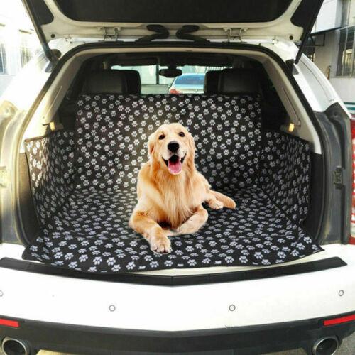Auto Hundeschutzdecke Schutzdecke Rücksitzdecke Hundedecke Wasserdicht Autositz