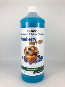 BLUEBERRY-MUFF-Sprayable-Air-Freshener-Odour-Eliminator-1L-Readymix-Double-STR