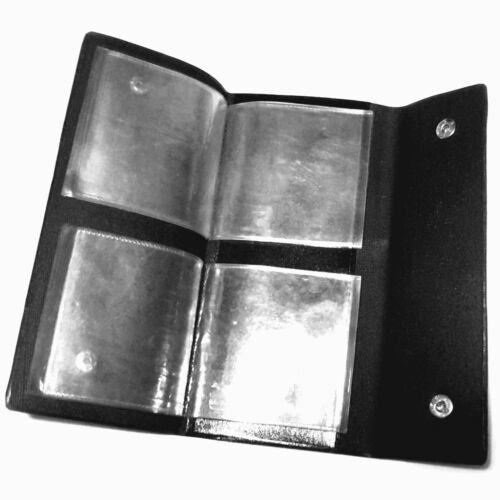 Rig Hook Wallets CP807 für bis zu 20 Vorfächer Vorfachmappe Angelkoffer & -boxen