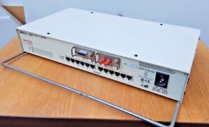 Cabletron Mrx-2 10 Base Hub-afficher Le Titre D'origine Parfait Dans L'ExéCution