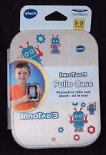 Vtech InnoTab 3 Folio Case Robot Design - Gray