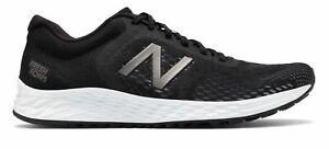 New-Balance-Men-039-s-Fresh-Foam-Arishi-V2-Shoes-Black-With-Grey